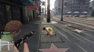 Grand Theft Auto V money