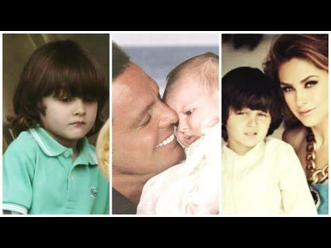 Aracely Arambula y Luis Miguel: mi familia fue muy castigada