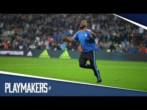 Aficionado del Marsella cumple su sueño y anota gol ante Toulouse