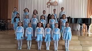 Фото хор первого класса \