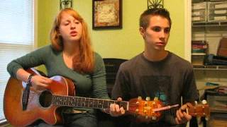 Jesus In Disguise cover Julleah and Chase