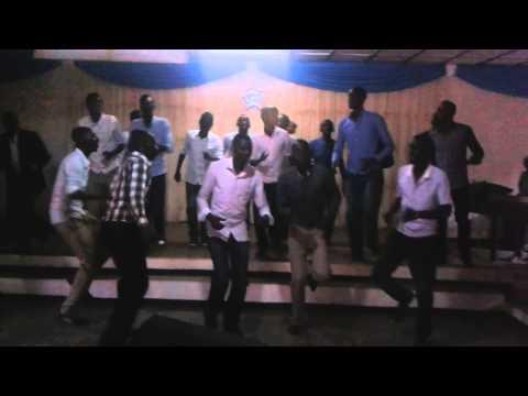 Power Of Prayer Church -Kigali Sunday 02-02-2014 Service