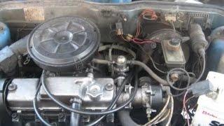 Ваз 2108 глохнет двигатель во время прогрева. Карбюратор солекс 21083.