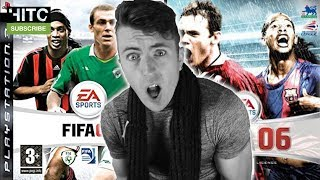 So with FIFA 19 about to hit the shelves, the Irish Guy takes a look at every FIFA cover that has ever been spawned into existence. TWITTER: HITC_Sport ...
