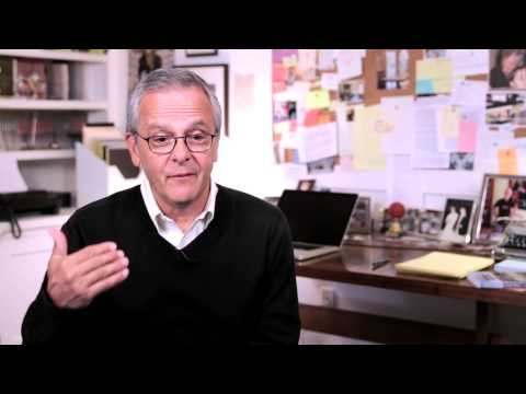 Mike Lupica talks about his new novel Fantasy League