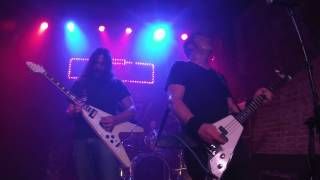 Bianca cam - Night Demon the Howling Man live Loaded Hollywood 12/28/2013