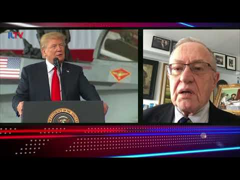 One on One with Alan Dershowitz- April 26, 2018