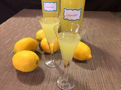 homemade-limoncello-liqueur-recipe-•-great-italian-liqueur!---episode-#297