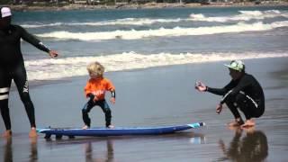 Surf Happens Santa Barbara