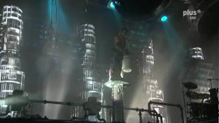 Rammstein - Ich tu dir weh (Live At Rock Am Ring 2010 -HD)