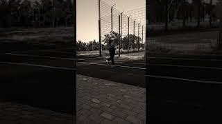 Видеоурок карате от Льва Куна
