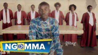 CMATO - MOONWALK GOSPEL DANCEHALL [OFFICIAL MUSIC VIDEO]