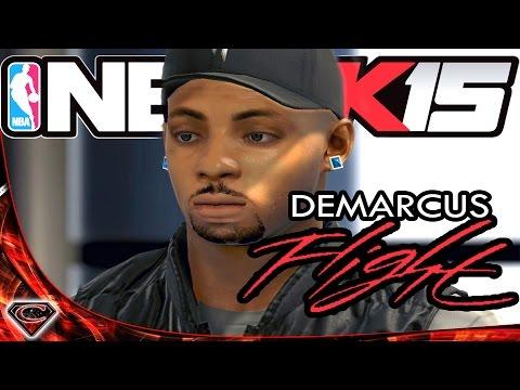 NBA 2K15 XBOX ONE  My Career - NBA Offseason & Free Agency
