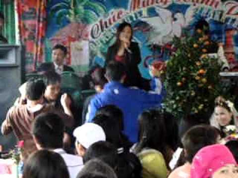 đám cưới Thảo Xuyến Thái Bình 2011 1a