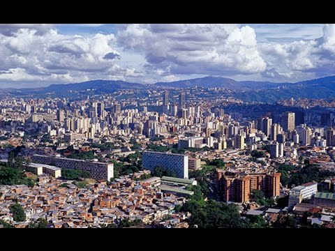 10 Things To Do In Caracas, Venezuela