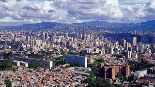 10 Things To Do In Caracas, Venezuela