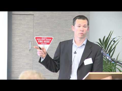 Meridian Energy -- Knowledge is Power seminar, 28 September 2012