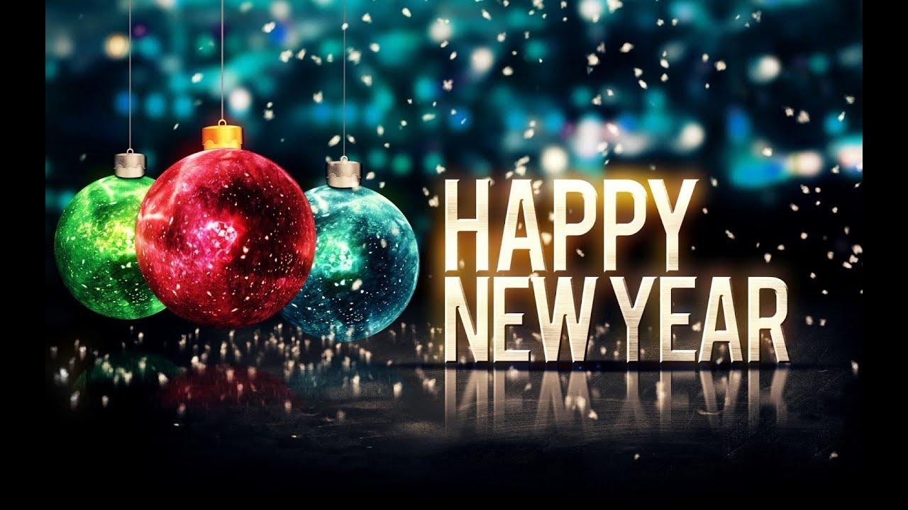 Best Wishes 2018 || Happy New Year WhatsApp Status