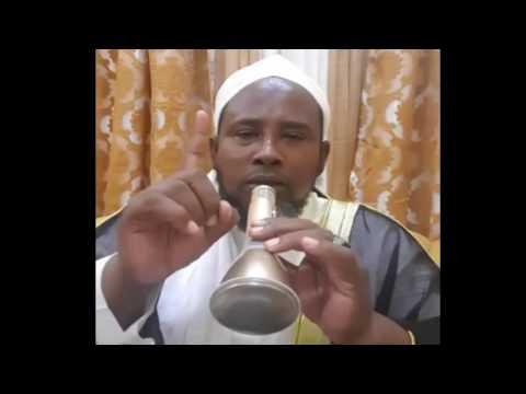 Rabi  Ducada iyo Dufta, haku anfaco,Umadda Muslimka Ah oo Dhan thumbnail