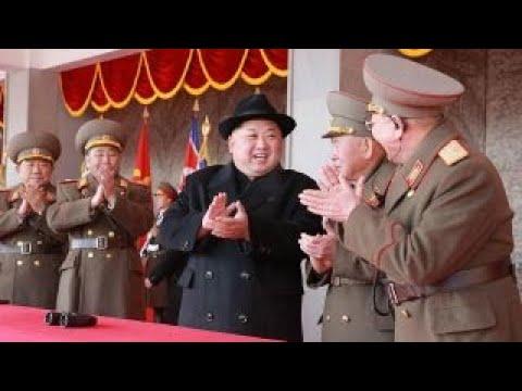 Trump should increase the sanctions against North Korea: Gordon Chang