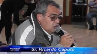 RICARDO CAPUTO TORRE CLUB SPORTING