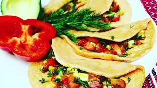 Фитнес Такос / Fitness Tacos