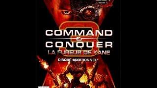 Видео обзор игры — Command & Conquer 3 Ярость Кейна.