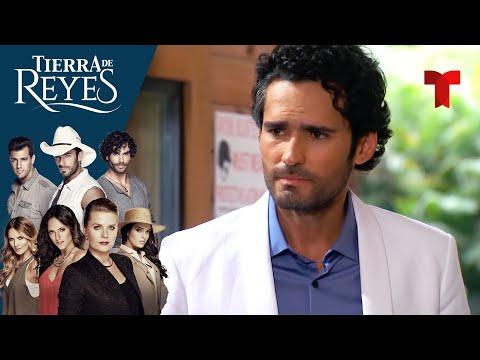 Tierra de Reyes | Capítulo 3 | Telemundo