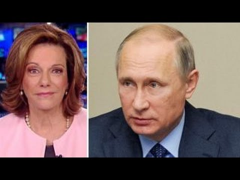 KT McFarland identifies 'ultimate weapon' against Russia