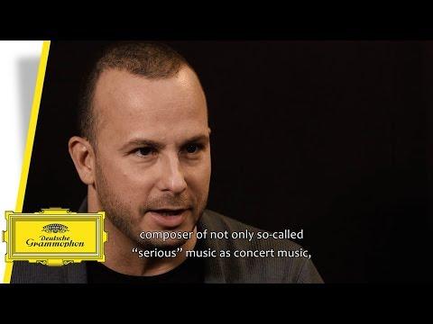 Conductor Yannick Nézét-Séguin talks about Bernstein's Mass (Interview)