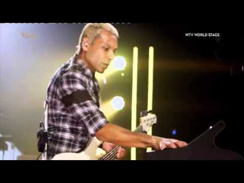No Doubt - MTV World Stage 2012  Concert