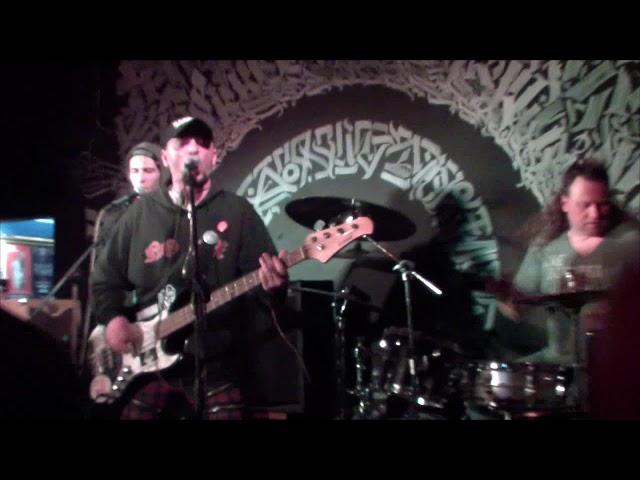Смотреть видео Сonfront Stage  -   Live 01 05 2018 (Клуб Fish Fabrique)
