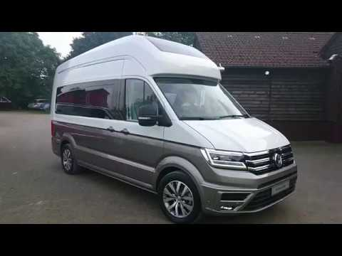 vw california xxl youtube. Black Bedroom Furniture Sets. Home Design Ideas