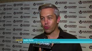 Highlights from Ultra 2018