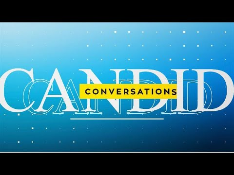 Download Candid Conversations with Rev Erma - Episode 4