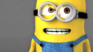animating for fun minions be deliverin