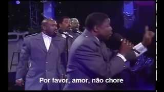 The Manhattans -  Kiss And Say Goodbye - Tradução Legenda em Português720 mp4