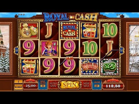 Spiele Royal Cash - Video Slots Online
