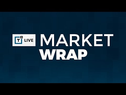 Rob Smith - Market Wrap - Everybody Watches Hurricane Irma!