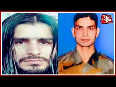 Hizbul Mujahideen Behind Army Officer Ummer Fayaz's Murder In J & K's Shopian