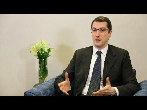 Forests Asia 2014 – Interview: Andrea Bassi on the green economy