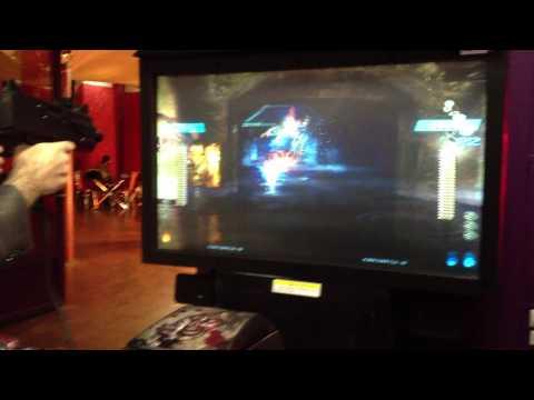 MASHHAD PARK ( PLAYING VIDEO GAME )