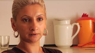 Film 0800 800 818 o obchodovaní s ľuďmi (2011)