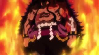 One Piece Episode 771 - Kaido Talks To Momonosuke, Momo Wants To Take Down Kaido ENG SUB