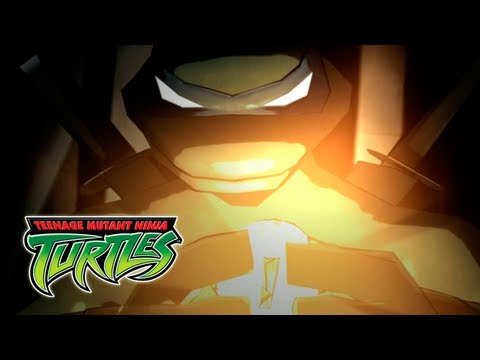 Прохождение игры Черепашки ниндзя TMNT часть 1