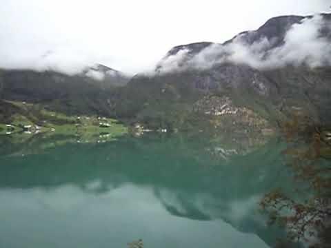 Norway Fjords, Around Voss