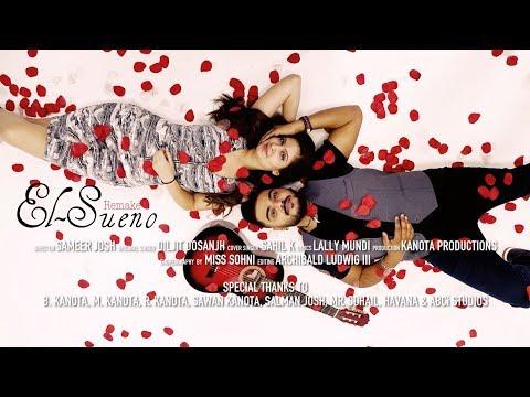 El Sueno |Diljit Dosanjh| Remake by Sahil k || Ft.Tru-skool || Famous studios ||
