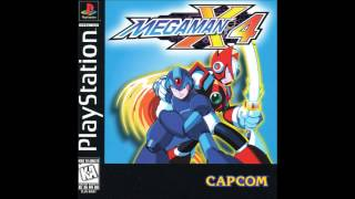 Full Mega Man X4 OST