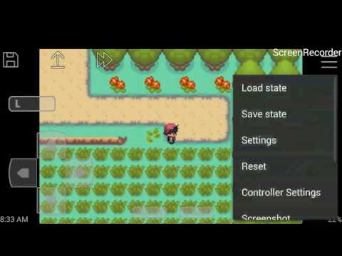 Mega Pokemon cheat for Pokemon adventure red chapter
