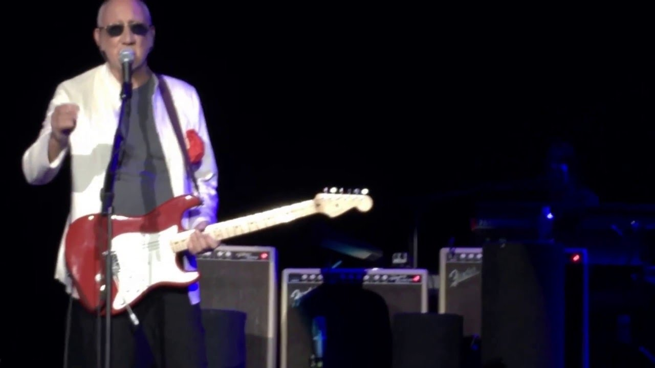 b5147dea8d22 The Who-Pete Townshend-Explains Pictures of Lily-Target Center 5 1 2016